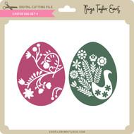 Easter Egg Set 4
