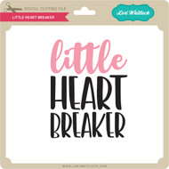 Little Heart Breaker