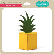 Pineapple Box