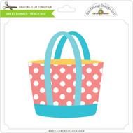 Sweet Summer - Beach Bag