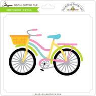 Sweet Summer - Bicycle