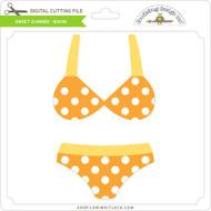 Sweet Summer - Bikini