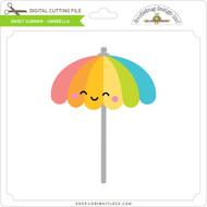 Sweet Summer - Umbrella