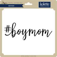 #Boymom