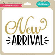 Baby T-Shirt: New Arrival