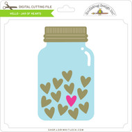 Hello - Jar of Hearts