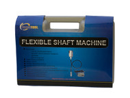 FLEXSHAFT MOTOR HANGING FLEXIBLE SHAFT MACHINE KIT 1/4HP 110V