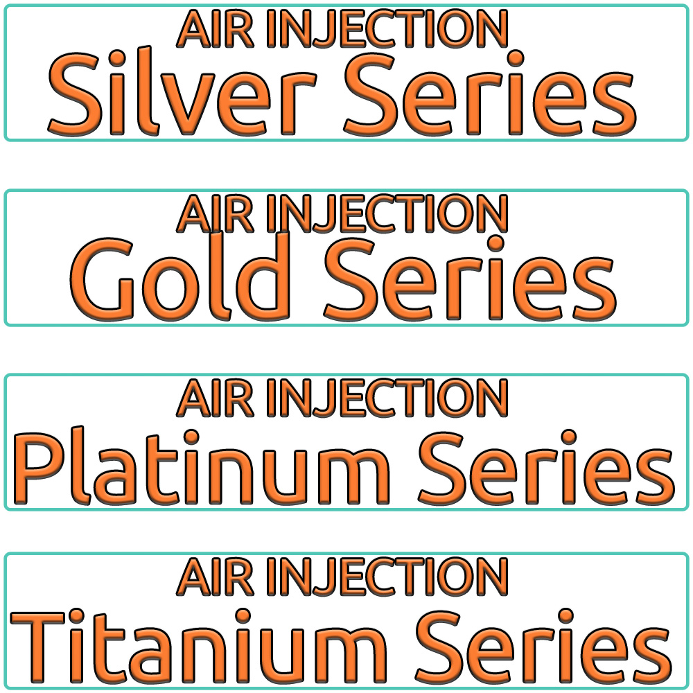 Air Injection Series