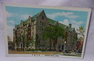 Old Antique Postcard  Y.M.C.A. Building Green Bay Wi