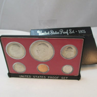 United States Mint Proof Set 1975