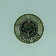 18th Ammunition Squad Freedom's Arsenal Okinawa Japan Challenge Coin (600919)