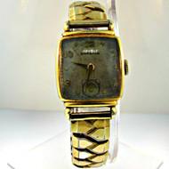 Vintage Hamilton Watch Co. 19 Jewels Watch (3004621CB)