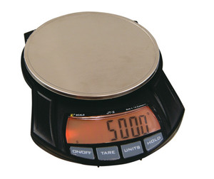 Jennings JT-2 5000 Portable Scale