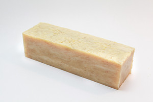 3 Pound Citrus Lemongrass Soap Loaf