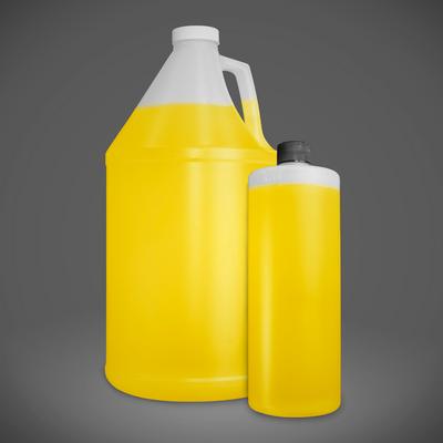 Decyl Glucoside 1 Gallon and 1 Quart