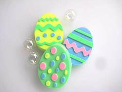 Easter Egg Soap Mold Soap mold for melt and pour soap