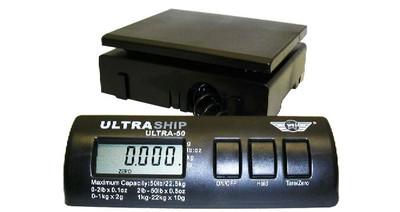 MyWeigh Ultraship 55