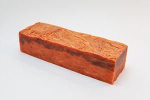 Aroma Bay Rum Soap Loaf 3 Lb