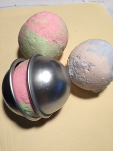 Bath Bomb Mold set