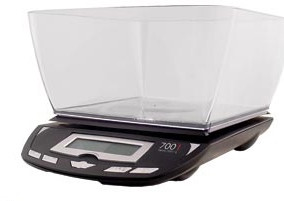 MyWeigh 7001DX Multi-Purpose Digital Scale