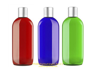 Soap Concentrate ChemConx Makeyourown bath and body wash do it yourself shampoo