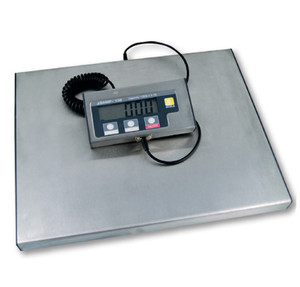 Jennings JScale J-Ship 130 Lb Heavy Duty Shipping Scale