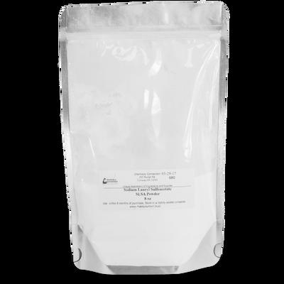 Sodium Lauryl Sulfoacetate (SLSa) Powder 8 Oz