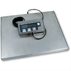 Jennings JScale JShip 330 Lb Heavy Duty Shipping Scale
