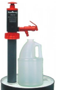 12 inch standoff accessory for Goathroat pumps