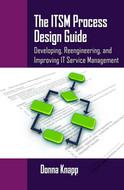 The ITSM Process Design Guide - Book