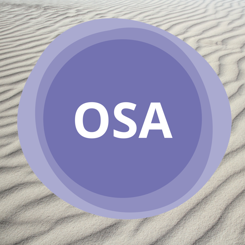 Itil Osa Certification
