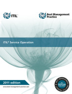ITIL Service Operation Book