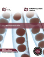 ITIL Service Transition Book
