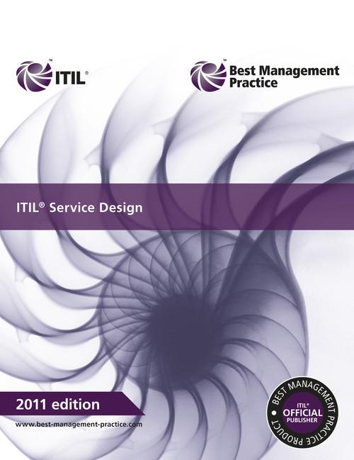 ITIL Service Design Book