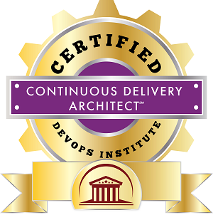 DevOps Continuous Delivery Architecture (CDA) Certification Course - Accredited DevOps Certification Training