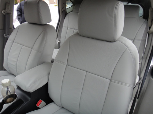 High Quality Clazzio Seat Covers | Nissan Rogue