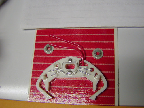 This is the turn signal canceler that turns off the blinking when the wheel straightens out. Directions come with the cam. Pictured is an old assembly from a 1968 so you can see what's needed to fix the cam.