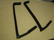 VENT WINDOW SEAL fits Dodge D100, D200, Power Wagons, Adventures, Custom Sport Special, Camper Special, Dude