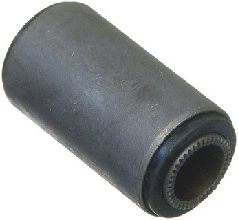 """Leaf Spring Bushing EXCEPT 4 WHEEL/ALL WHEEL DRIVE FRT, RR SUSP 1"""" OD X 1/2"""" ID Be sure to get measurements before ordering, if your bushing is listed, email or call we can still get them"""