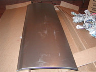 """Back in Stock! TSP-3-L this panel is 54"""" long and 18"""" wide to replace the Left side of the Van or Truck rust repair panel, STAMPED IN THE USA!"""