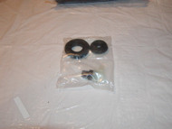 PCV kit comes with the breather grommet, pcv grommet and the pcv valve, factory on small blocks after 1969
