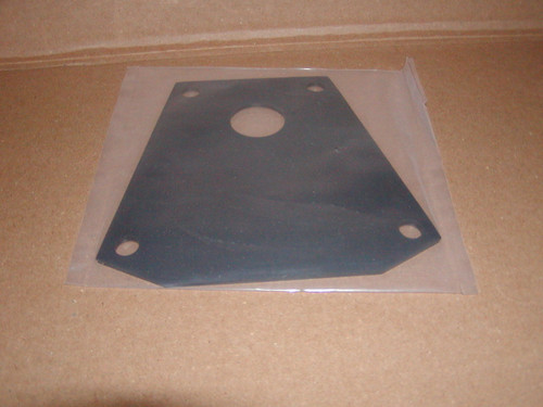 Steering column seal from the Dodge Trucks 1961-1968 Sold as Each