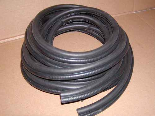 Outer Door Seal for the 1972 through 1974 Dodge D100 and D200 trucks