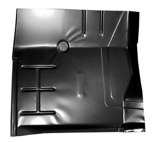 Passenger side replacement floor pan to help keep your truck on the road!