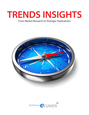 Identifying cultural trends: from market research to strategic implications [white paper]