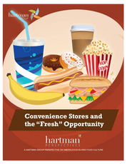 "Convenience Stores and the ""Fresh"" Opportunity Cover Image"