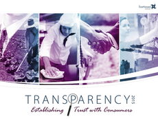 SUSTAINABILITY 2015: TRANSPARENCY