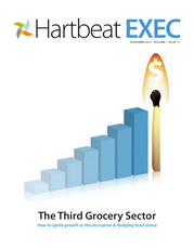 The Third Grocery Sector