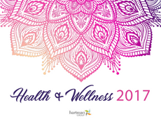 Health + Wellness 2017