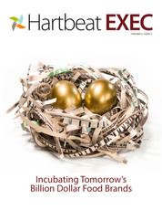 Incubating Tomorrow's Billion Dollar Food Brand's